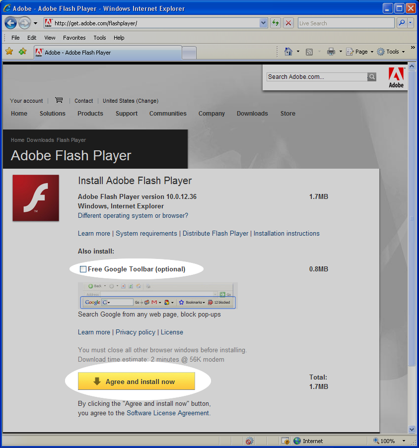 Loftmanager online installing adobe Install adobe flash